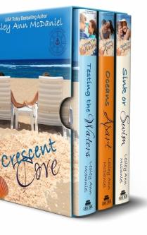 Crescent Cove Boxed Set