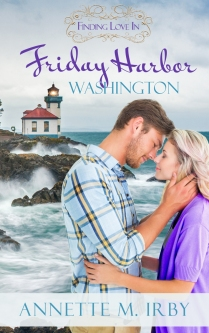 Finding Love in Friday Harbor