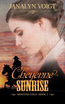 Cheyenne-SunriseFrontFinal