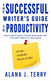 TheSuccessfulWritersGuidetoProductivityFrontFinal