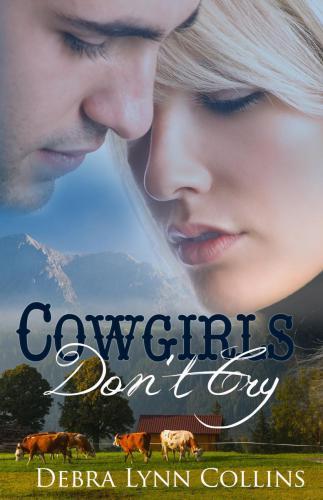 CowgirlsDontCryFrontCover