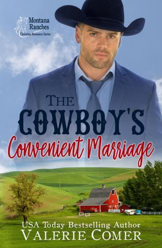 TheCowboy'sConvenientMarriageFrontFinal