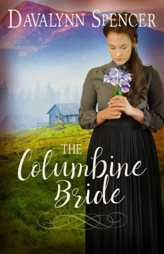 The Columbine Bride Front Final